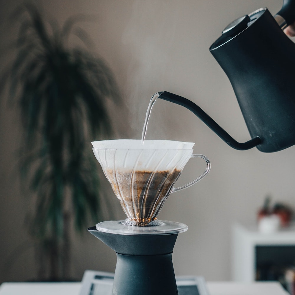 best electric kettle for pour over
