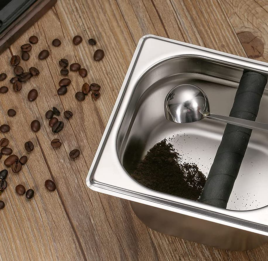 best espresso knock boxes