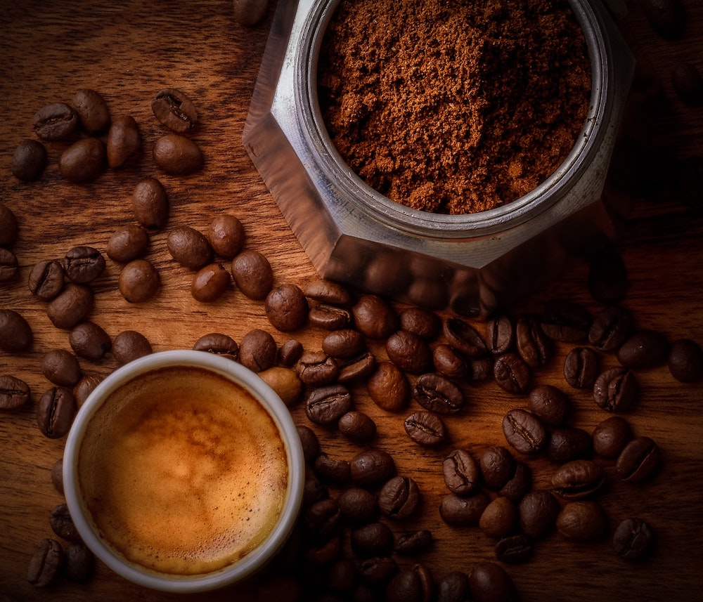 best gourmet coffee beans
