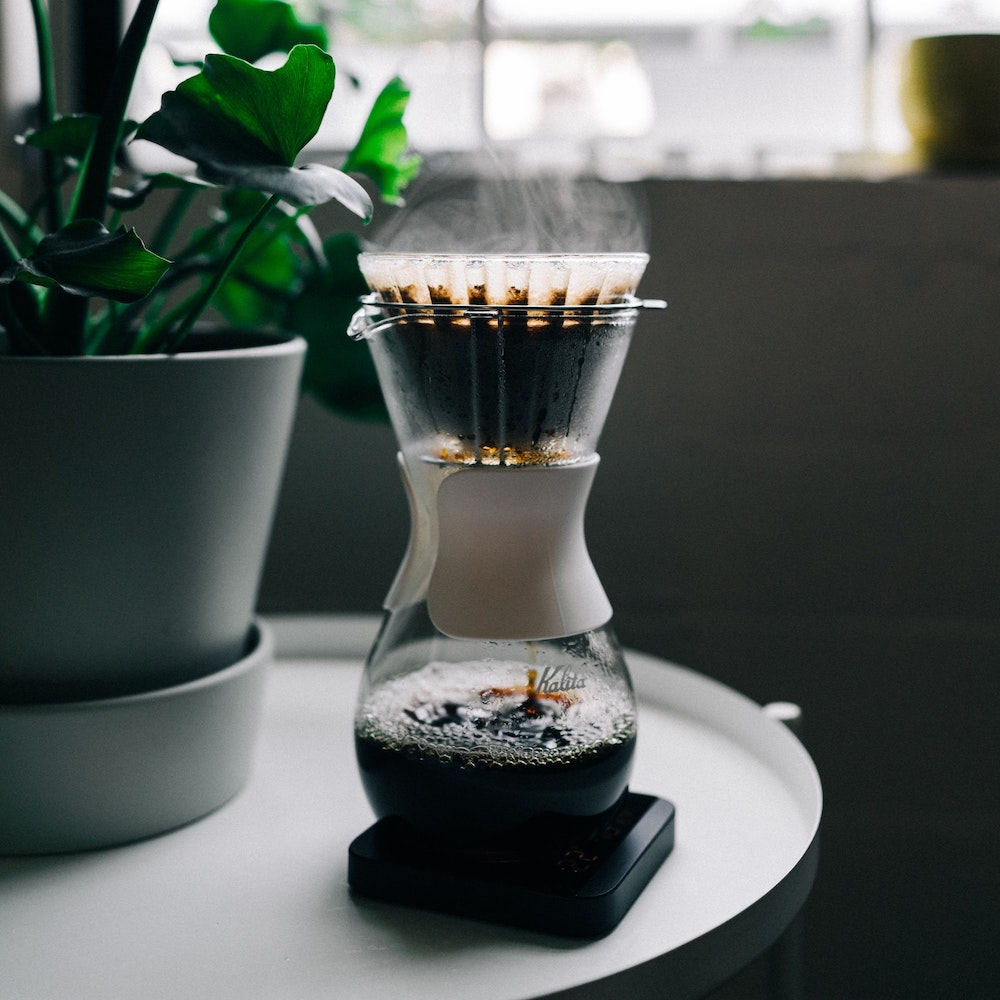 coffee grinders for pour over coffee