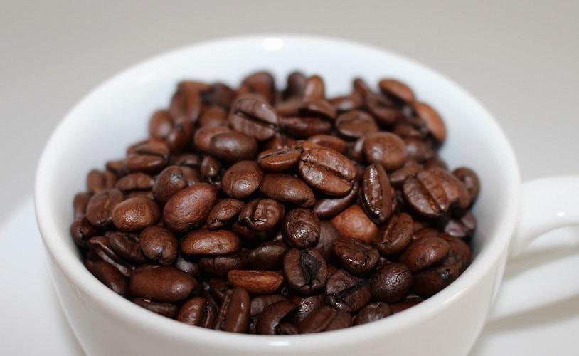 delicious espresso beans
