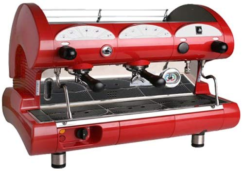 La Pavoni BAR-STAR Espresso Machine