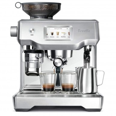 Breville BES990BSSUSC