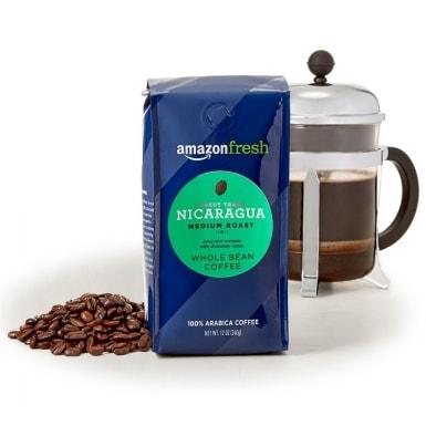 AmazonFresh Direct Trade Nicaragua