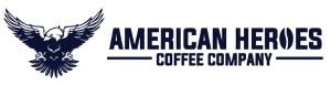 American Heroes Coffee logo