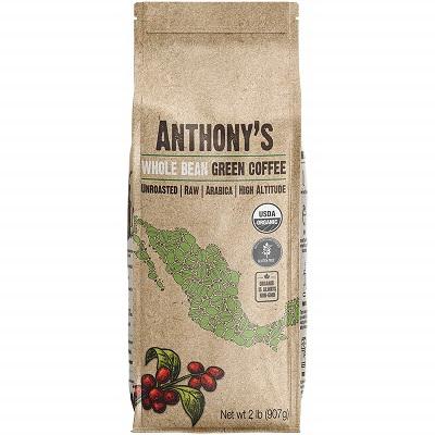 Anthonys Organic