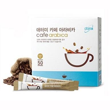 Atomy 50 Sticks Cafe Arabica