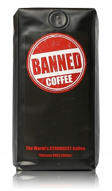 Banned Coffee Ground