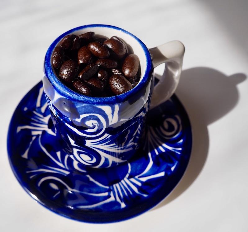 Best Italian coffee beans