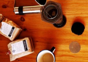Best Aeropressed Coffee
