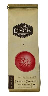Café Las Flores Grandes Cosechas
