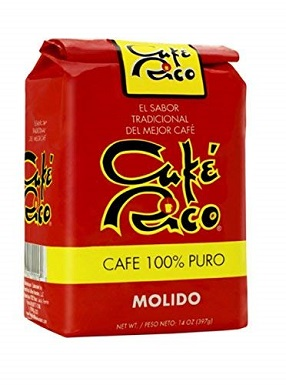 Cafe Rico Ground Regular Puerto Rican