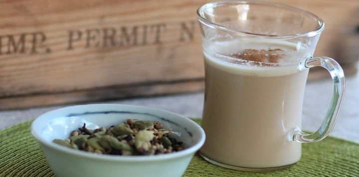 Chai Tea Latte Final