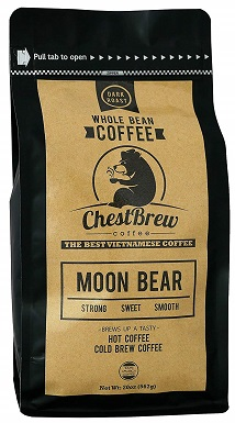 Chestbrew Whole Bean Coffee