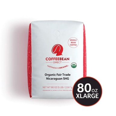 Coffee Bean Direct Nicaraguan
