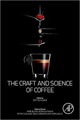 Craft and Science of Coffee Book