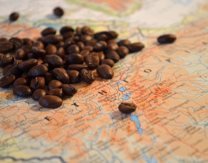 Best African coffee beans
