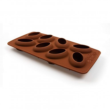 Fred COOL BEANS Coffee Ice Tray