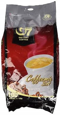 G7 3-in-1 Instant Premium Vietnamese