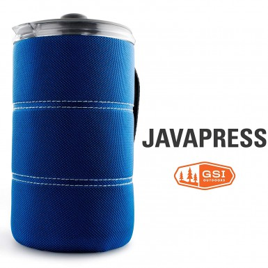 GSI Outdoors — 30 Fl Oz JavaPress