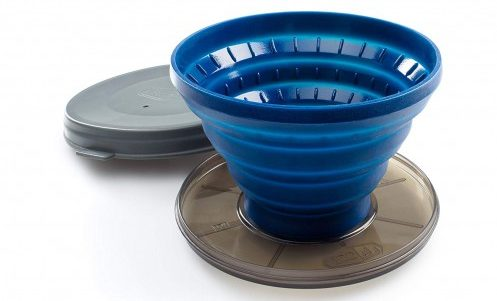 GSI Outdoors Java Drip Collapsible Pourover