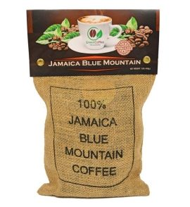 Green Coffee Traders