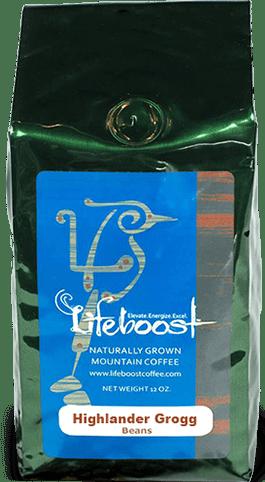 Highlander Grogg Lifeboost