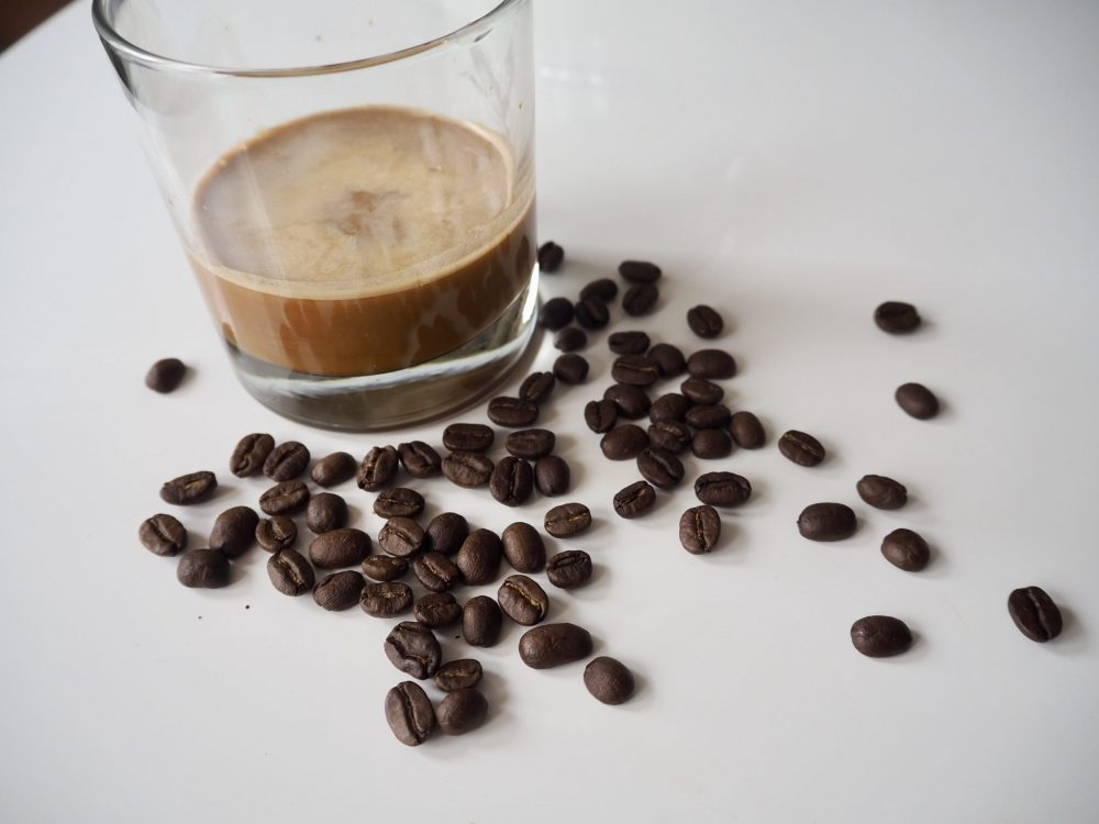 How to make piccolo coffee at home