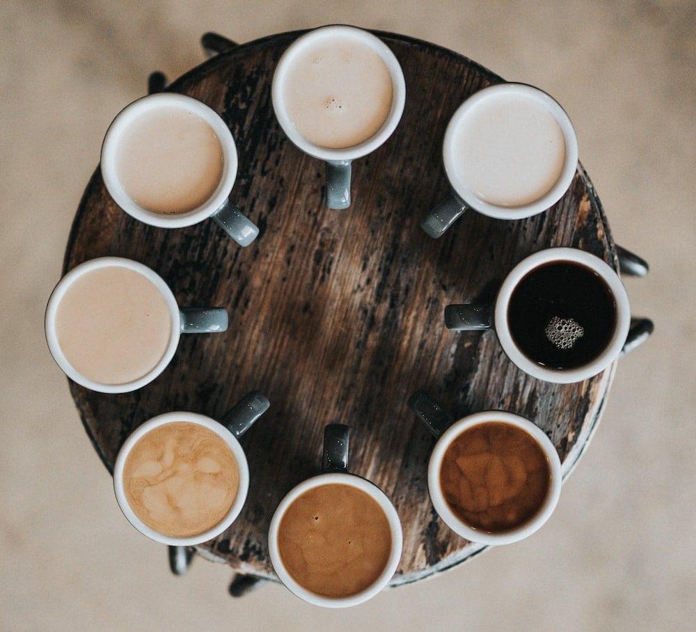 Is coffee acidic?