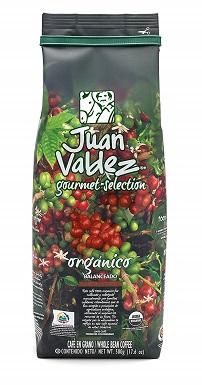 JUAN VALDEZ Organic Colombian
