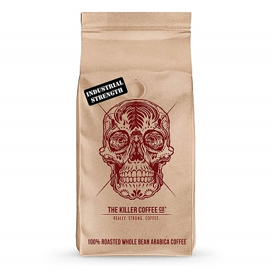 Killer-Coffee-Bean