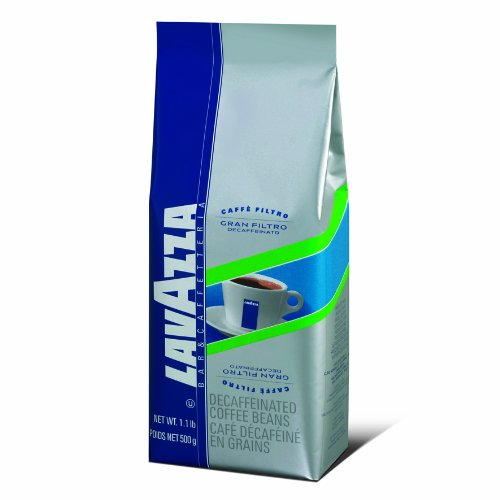Lavazza Gran Filtro Decaffeinated