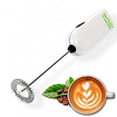 MatchaDNA Milk Frother