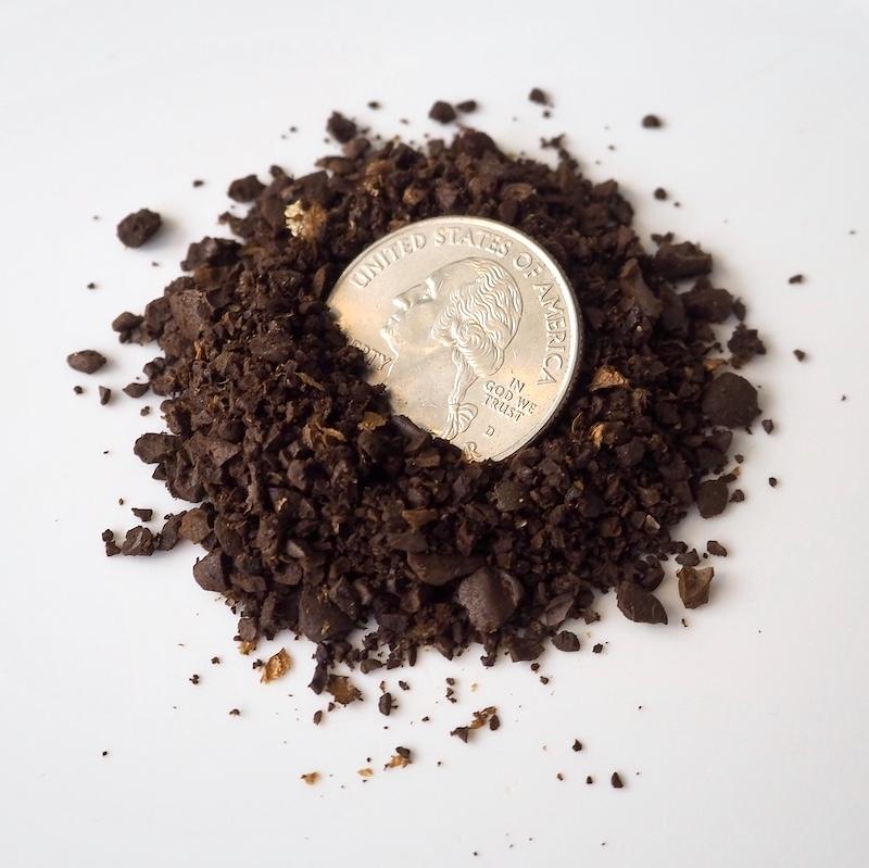 Medium Coarse Coffee Grind