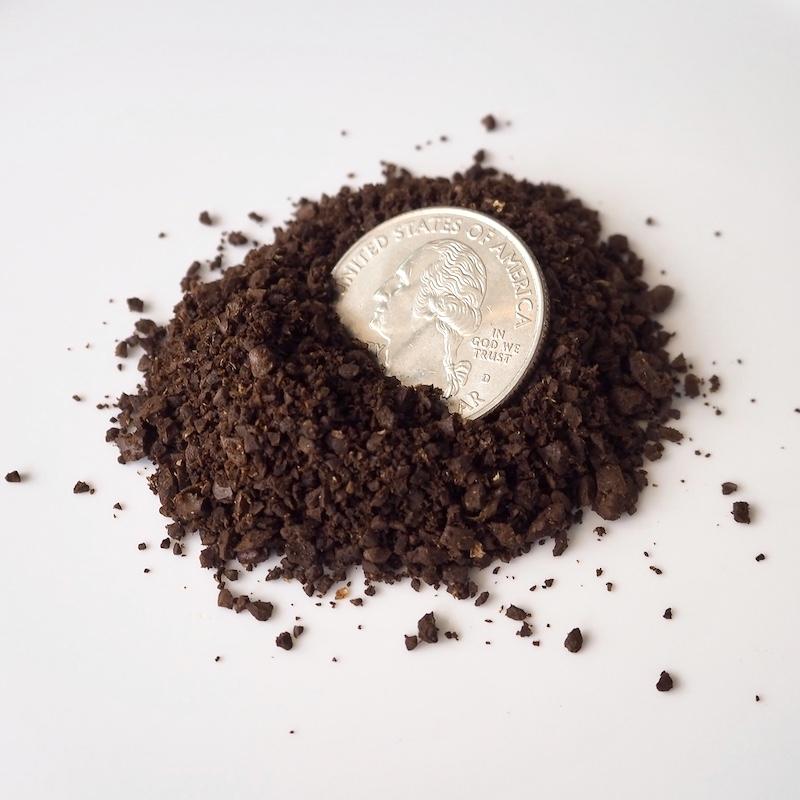 Medium Coffee Grind