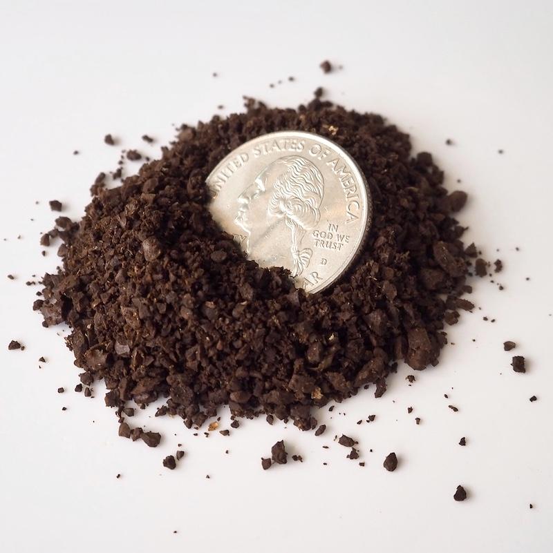 Medium Fine Coffee Grind