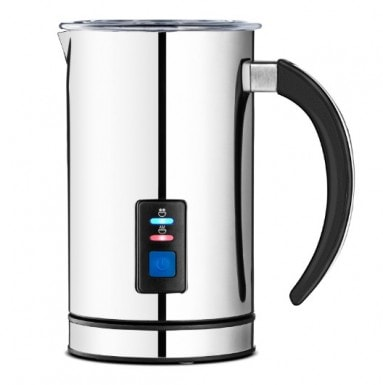 Milk Frother Chef's Star