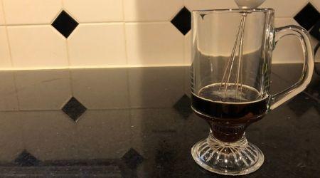 Mocha Syrup