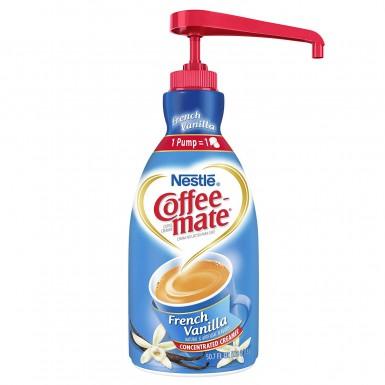 Nestlé Coffee-Mate French Vanilla