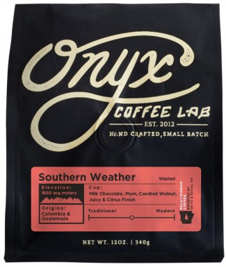 Onyx Coffee Lab Southern Weather