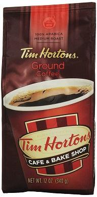 Tim Hortons 100% Arabica