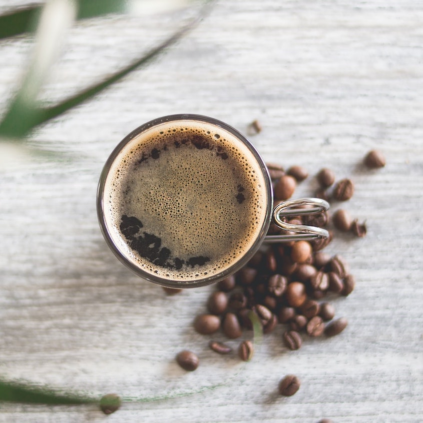 best flavored coffee beans
