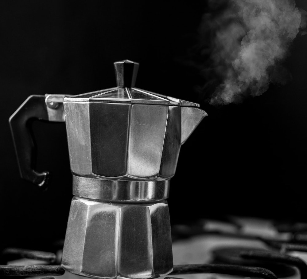 best stovetop coffee makers moka pots