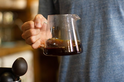 black coffee brew methods