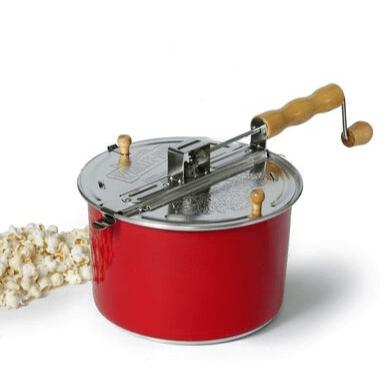 Whirley-Pop Popper Kit