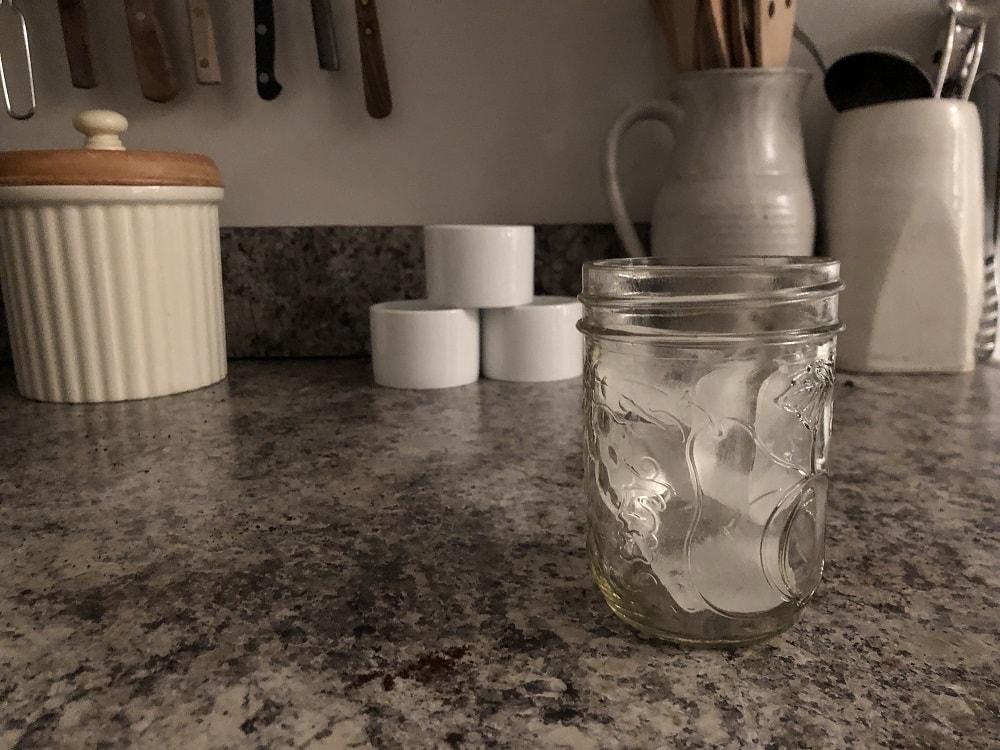 iced vanilla ice