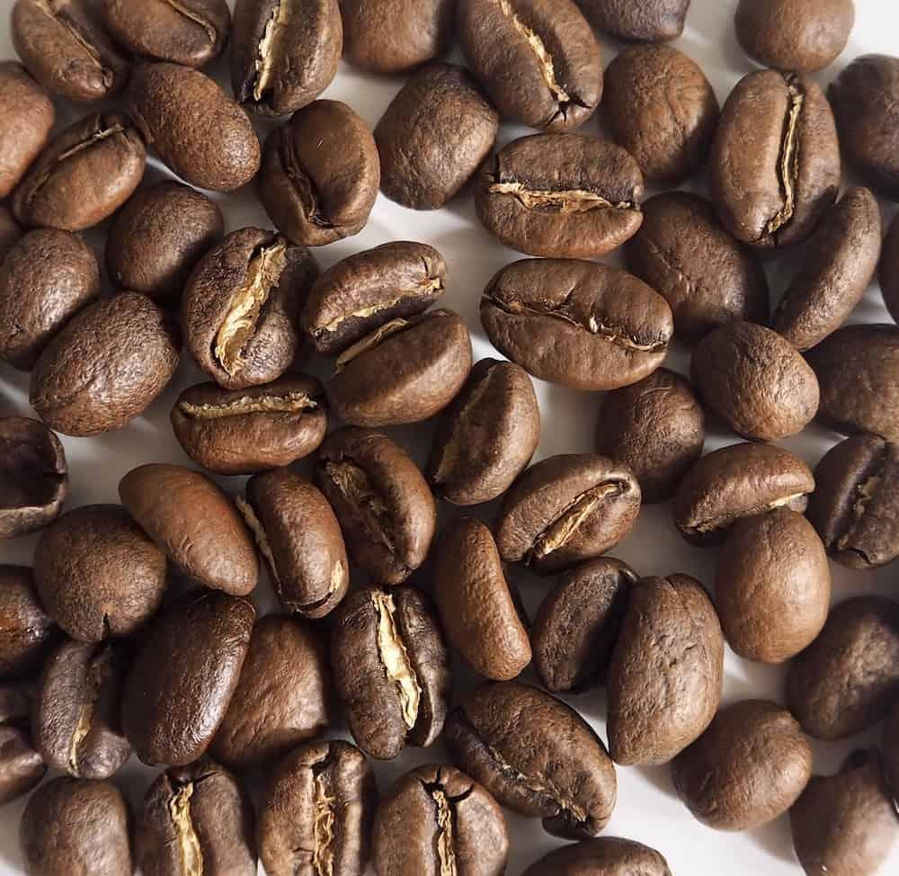 best light roast coffee beans