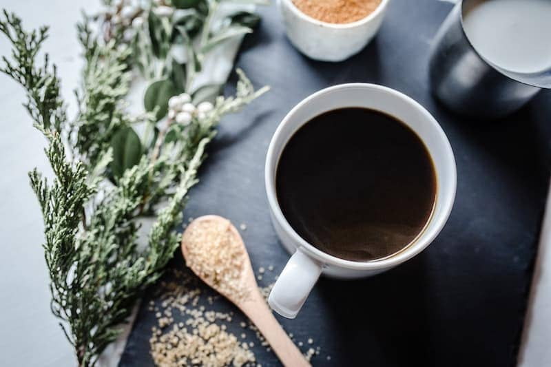 ways to add flavor to coffee