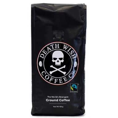 Death Wish Fair Trade