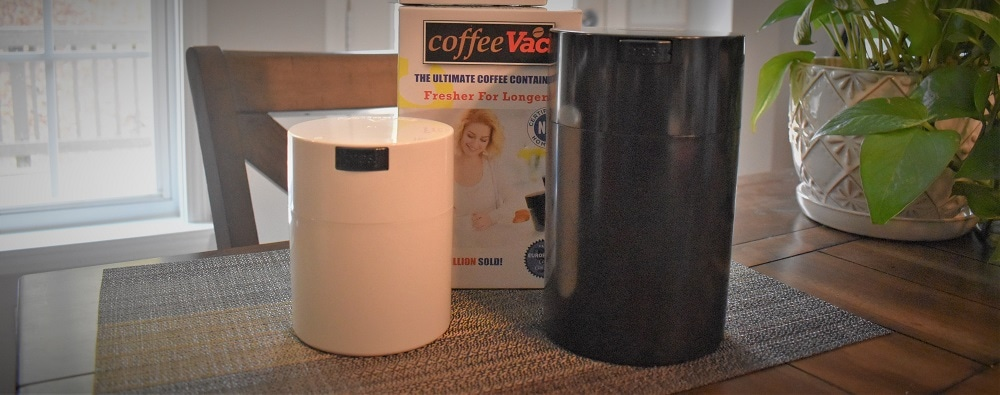 coffeevac review
